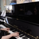 Blind 10-Year-Old's Piano Performance Will Blow You Away
