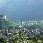 Tour Europe's Smallest Country – Liechtenstein In HD Video