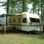 What Can Possibly Go Wrong Camping? – Part 5 – Summer Vacation Series