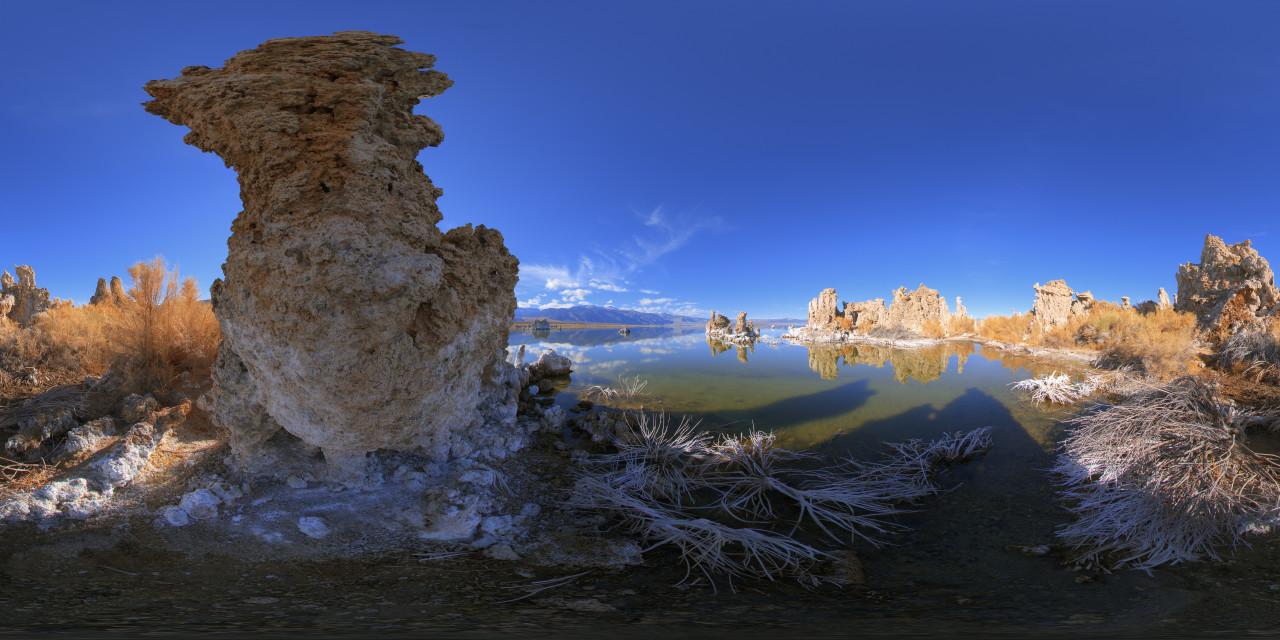 Mono Lake HDR