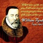 Faith Stories You Won't Forget Series – William Tyndale