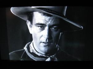 The Duke - A Young John Wayne