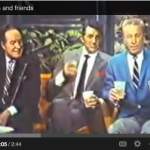 Johnny Carson and Friends Video