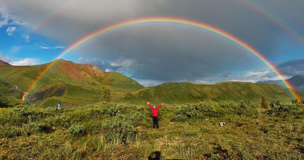 Wrangell St.Elias National Park Alaska by Eric Rolph