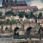 Prague Castle, Prague, Czech Republic