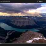 Fantastically filmed video – Travel Alberta – (remember to breathe)!