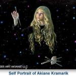 Drawing Heaven – Akiane Kramarik, Child-prodigy