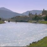 The Enchantment of the Salzburg Area of Austria by Video Tour