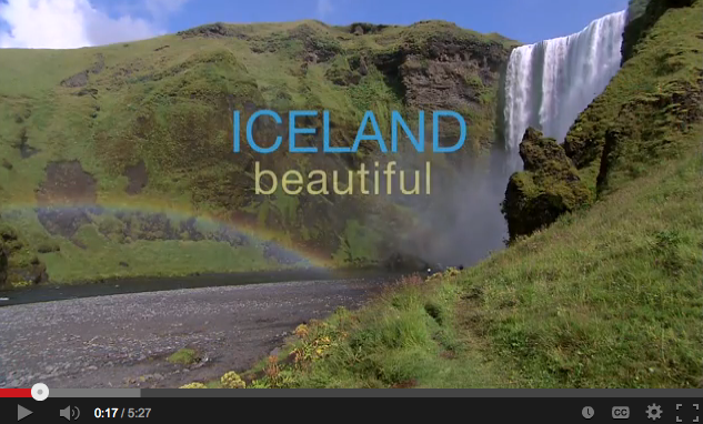 Iceland - Beautiful