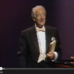 Victor Borge – The Clown Prince of Denmark and the Great Dane