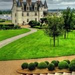 Château d'Amboise, France