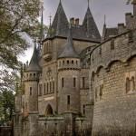 Marienburg Castle, Hanover, Germany