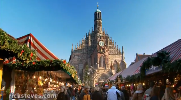Germany Christmas Screen Shot