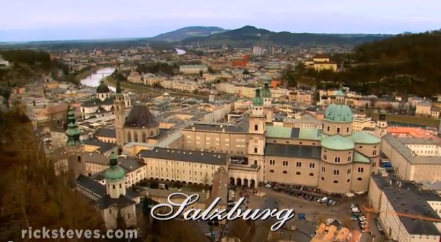 Austria Christmas Screen Shot