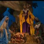 Rick Steves' European Christmas – Presepi Manger Scenes