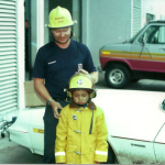 The Very First Make a Wish – Last Wish of a Young Fireman