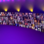 Amazing TED Talk – Two Thousand Voice Virtual Choir