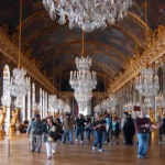 Chateau de Versailles, Versailles, France – Great Castles of the World