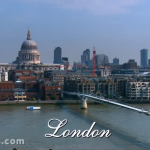 Rick Steves' European Christmas Part 3 – London