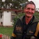 Cliff Young – Winner in a 544 Mile Ultramarathon Race at 61 Year's of Age!