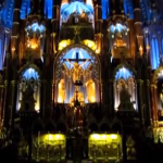 Great Cathedrals of the World Notre – Dame Basilica of Montreal, Canada