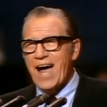 George Beverly Shea – How Great Thou Art – Faith Stories You Won't Forget Series