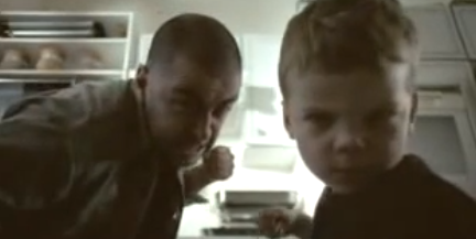 Children See Children Do Screen Shot