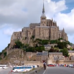 HD Video Tour – The Abbey at Mont Saint-Michel, Normandy, France