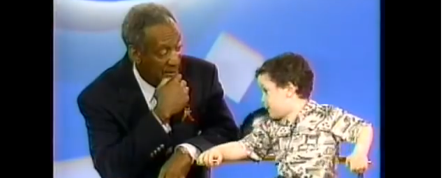 Bill Cosby & Jake Screen Shot