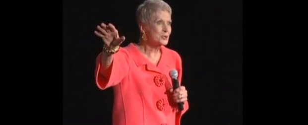 Jeanne Robertson Screen Shot