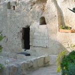 Where was Jesus Crucified, Buried and Resurrected?