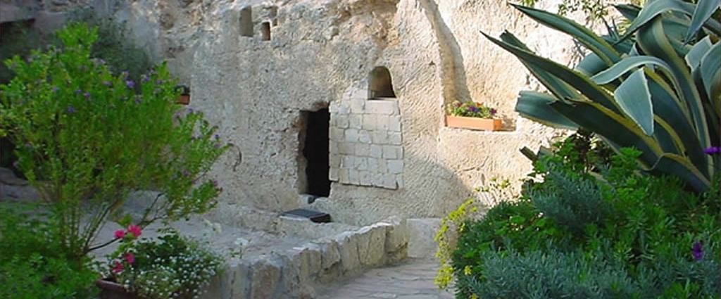The-Empty-Tomb at www.greatbridgechurch.org