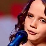 Singer Amira Willighagen (9 years old) Wins Holland's Got Talent – UPDATED POST