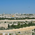 Our Spiritual Trip of a Lifetime to the Holy Land