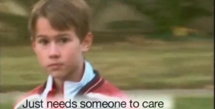 Young Boy Screen Shot