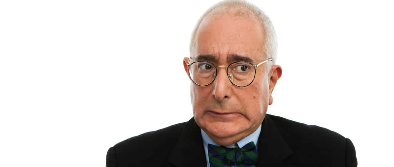 Ben Stein Net Worth