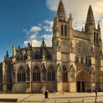 Bordeaux Cathedral, France – Take a Narrated HD Video Tour