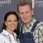 Dying Country Singer Joey Feek and Cancer, Death Where is thy Sting?