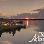 Travel Alberta (remember to breathe) – Part 2 of Summer Vacation Series