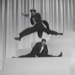 """The greatest dance number ever filmed."" – Fred Astaire"