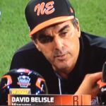 David Belisle – Coach of the Year in Little League?  He Gets my Vote!