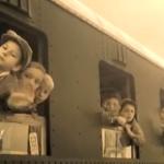 """Sir Nicholas Winton, Age 106, """"The British Schindler"""" Saved 669 Children"""