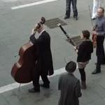 Som Sabadell Flashmob – BANCO SABADELL, SPAIN