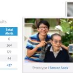 Teen Invents Sensor to Help Alzheimer's Patients