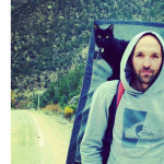 Meet Millie, The Rock Climbing Adventure Cat Who Goes Camping With Her Human
