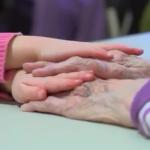 Present Perfect – Preschool in a Nursing Home