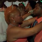 Son Makes Mother's Prom Dream Come True