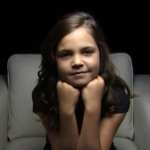 I am Bailee Madison and I am Second