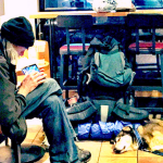 When Homeless David Walked Into Starbucks Was it Coincidence or Divine Appointment?