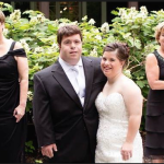 A Father's Letter to His Daughter with Down syndrome on Her Wedding Day